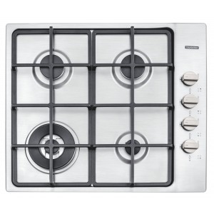 Cooktop Square 4 GX HE Safestop 60 94701214