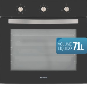 Forno Elétrico New Glass Cook B 60 F7 94867220